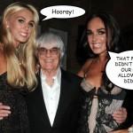 Ecclestone bribery trial reaction