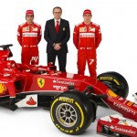 Ferrari to outsource future mud slinging