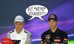 Grand Prix veterans condemn Verstappen signing