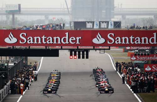 Future Grand Prix to be imaginary