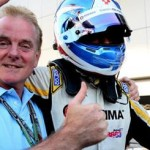 Jolyon Palmer confident of future medical career