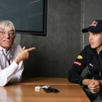 F1 to pursue Bingo and Sanatogen backing