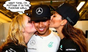 2nd title already losing lustre, admits Hamilton