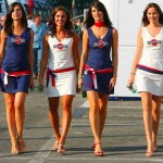 Martini thought they were launching in Playboy
