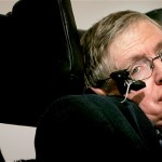 Hawking gets Lotus drive