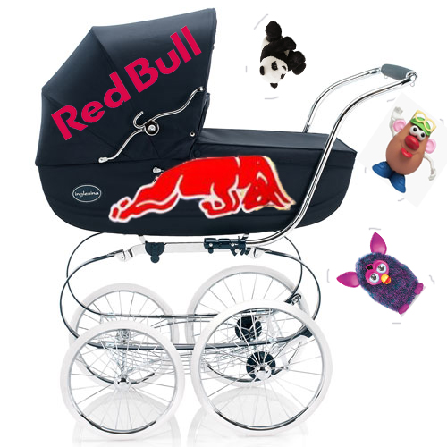 2016 Red Bull unveiled