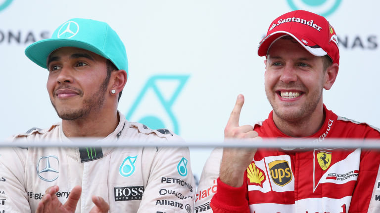 Vettel-haters confused by Malaysia feelings