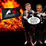 F1 Strategy Group Triumph!