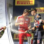 Yeah: but 2015 Hungarian Grand Prix not as good as 2014 Hungarian Grand Prix, say pricks
