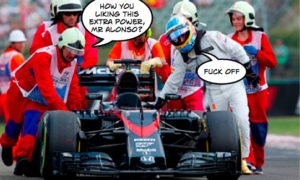Hungary provides unexpected Mclaren boost