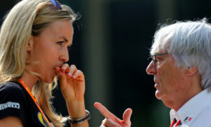 Lotus staff angry at Ecclestone soul-ownership deal