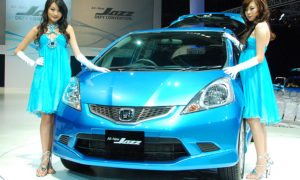 Button enticed by Honda Jazz