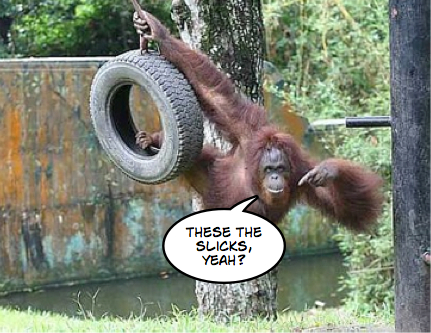 New Williams tyre changer hired