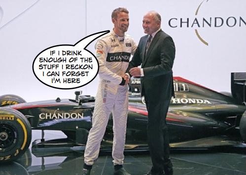 Button reveals Mclaren re-signing reasons