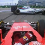 Anyone as pissed as me would have done that, Raikkonen defence
