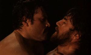 Raikkonen, Bottas hope clashes deflect burgeoning homoerotic attraction