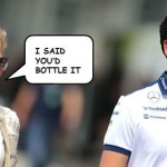 Sutil exits Williams shock!