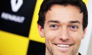Stupid British F1 name pantheon welcomes Jolyon Palmer