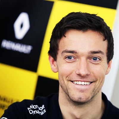 Stupid British F1 name pantheon welcomes Jolyon Palmer