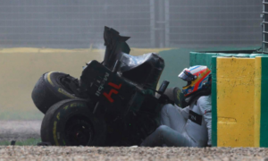 Mclaren still trying to kill Alonso
