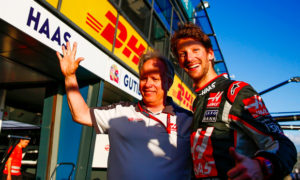 Grosjean can't remember what winning like