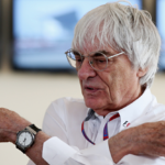 Ecclestone to take F1 with him
