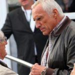 Mateschitz discovers what black hole on balance sheet is