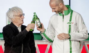 Do drink and drink though, say Heineken marketers
