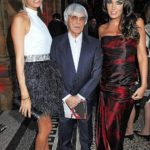 Ecclestone admits current affairs knowledge