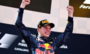 Verstappen basically that prick on Codemasters F1
