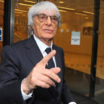 Ecclestone confirms he's the Terminator
