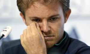 Rosberg fans demand panic timetable