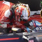 F1 working group to make abuse mandatory