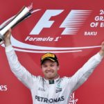 Rosberg F1 language challenge absence quit admission