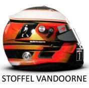 Stoffel Vandoorne