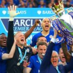 Last year I was high on Leicester City, says Raikkonen