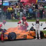 Honda confirms Alonso curse