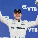 Bottas pretty certain he's won a race