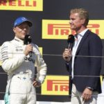 Couldn't be arsed in last 20 laps, Bottas confirms
