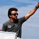 """Alonso spending rest of 2017 going """"I told you so"""""""
