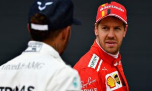 Vettel confirms 4th title turns you into dickhead