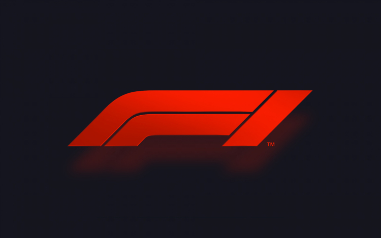 New F1 logo 2017