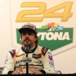 """""""Are racing Gods taking the piss out of me?"""" asks 13th placed Alonso"""