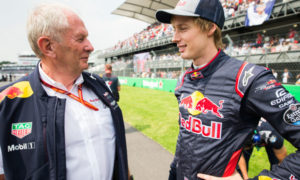 Opportunity to properly ruin Hartley too good to turn down, says Marko