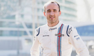 So did I, F1 fans tell Kubica