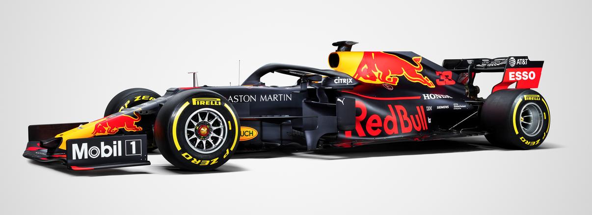 Red Bull RB15 F1 2019