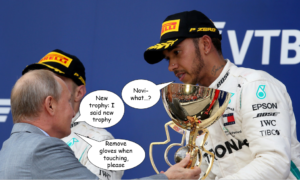 Hamilton-stopping strategy finally found