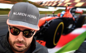 Fernando Alonso too good for F1