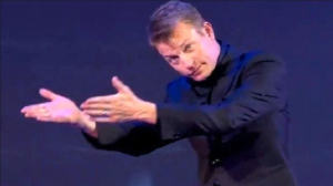 Raikkonen drunk at 2018 FIA gala
