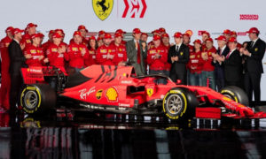 This year's collapse will be something else, say Ferrari watchers